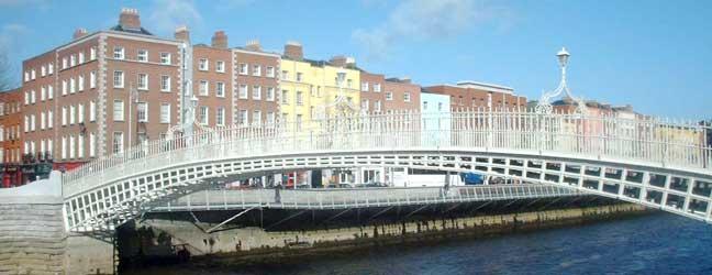 Cours d'Anglais en Irlande pour un senior