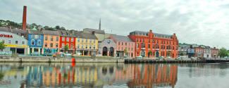 Séjour linguistique en Irlande pour un adulte Cork