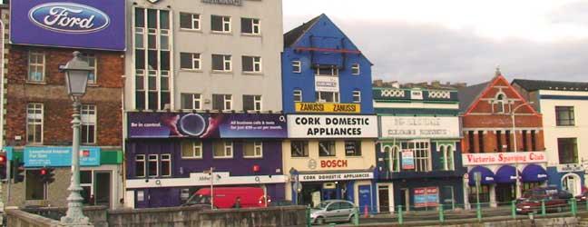 Cork - Camp Linguistique Junior à Cork