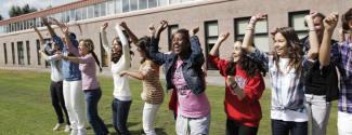 Cours d'Anglais et Activités culturelles pour un enfant