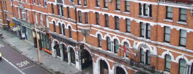 Cours standard (Cork en Irlande)