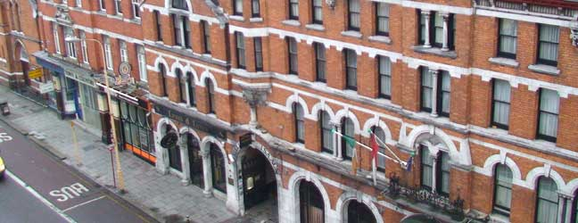 Préparation au TOEIC (Cork en Irlande)