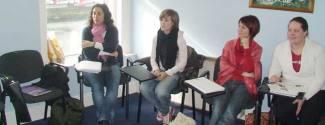 Cours d'Anglais et IELTS