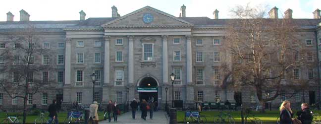 Dublin - Camp Linguistique Junior à Dublin