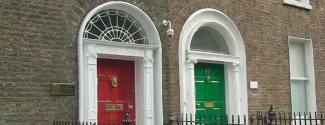 Séjour linguistique en Irlande Dublin
