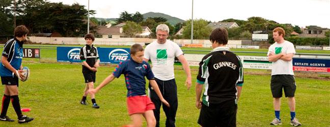 Programme intensif d'été pour adolescents (Dublin en Irlande)