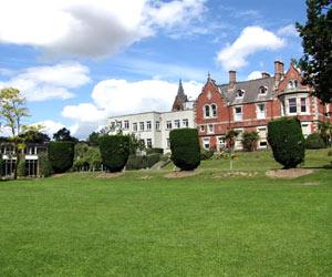 Anglais + Rugby Irlande Camp linguistique d'été junior Dublin - Mount Temple School - Dublin