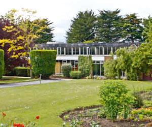 1 - Camp linguistique d'été junior Dublin - Mount Temple School