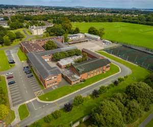 Séjour linguistique Dublin Camp linguistique d'été junior Dublin - St. Paul's College - CES - Dublin