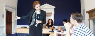 Cours d'Anglais en Irlande pour un lycéen