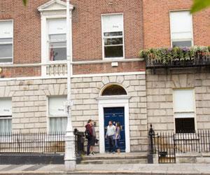 Séjour linguistique Dublin Frances King - Dublin