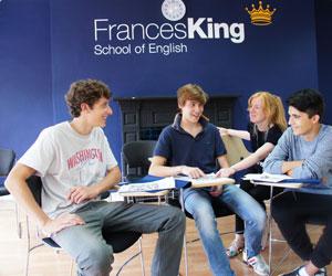 1 - Frances King