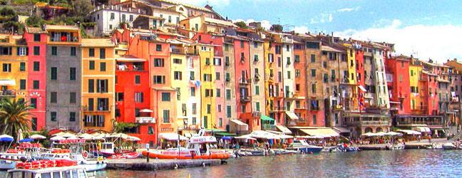 Cours chez le professeur + activités générales en Italie pour adulte