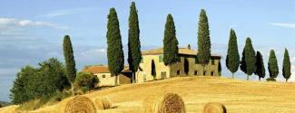 Séjour linguistique en Italien pour un adolescent Rome