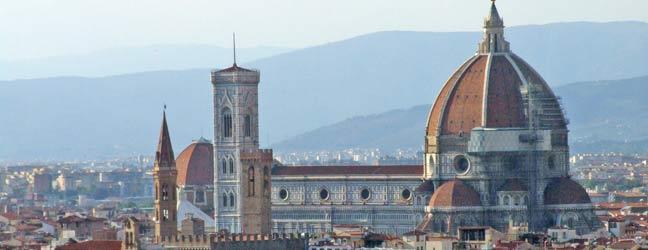 Florence - Séjour linguistique à Florence pour un senior