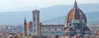 Séjour linguistique en Italie pour un senior Florence