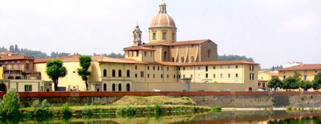 Florence - Ecole de langues à Florence