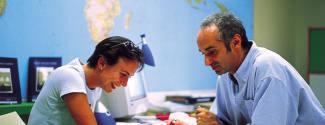 Séjour linguistique en Italien pour un professionnel - LINGUAVIVA - Florence