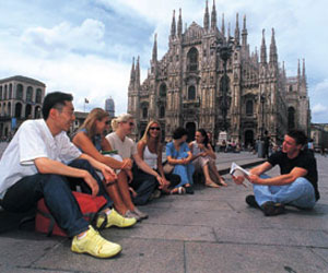 "Cours individuels - ""One-to-One"" Italie LINGUAVIVA - Milan - Milan"
