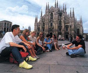 Séjour linguistique Milan LINGUAVIVA - Milan - Milan