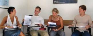 Ecole de langue - Italien pour un professionnel - ORBITlingua - Orbetello