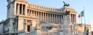 Séjour linguistique en Italie pour un senior Rome