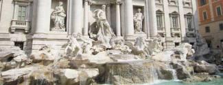 Séjour linguistique pour un enfant Rome