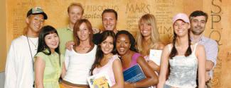 Ecole de langue - Italien pour un senior - DILIT - Rome