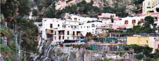 Ecole de langue - Italien pour un étudiant Salerne