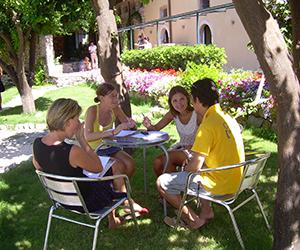 Séjour linguistique Taormina Babilonia - Taormina