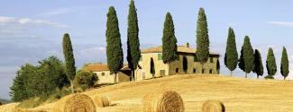 Cours chez le professeur pour un adolescent Toscane