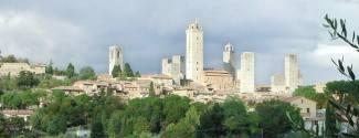 Cours chez le professeur pour un lycéen Toscane
