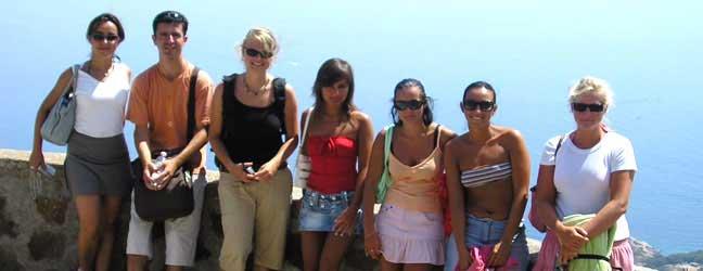 Programme d'été pour adolescents multi-activités (Florence en Italie)
