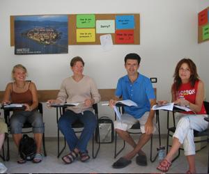 1 - Camp linguistique d'été junior en Toscane
