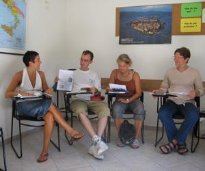 2 - Camp linguistique d'été junior en Toscane