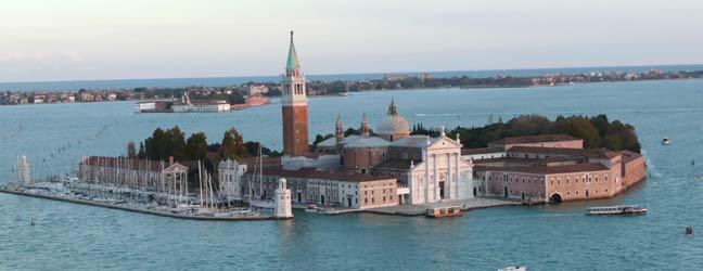 Venise - Camp Linguistique Junior à Venise