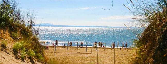 Programme d'été sur campus pour adolescents multi-activités (Venise en Italie)