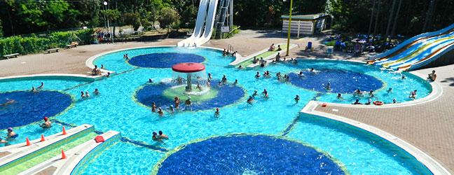 Programme d'été sur campus pour adolescents (Venise en Italie)