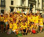 1 - Programme d'été sur campus pour enfants multi-activités