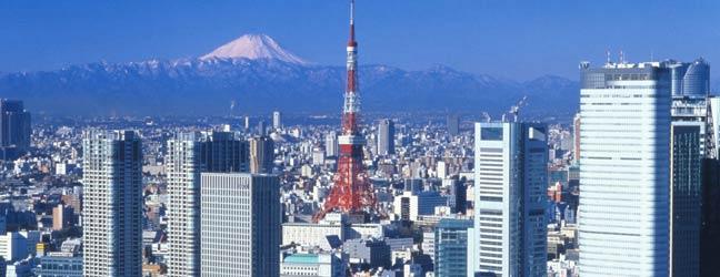 Séjours linguistiques au Japon