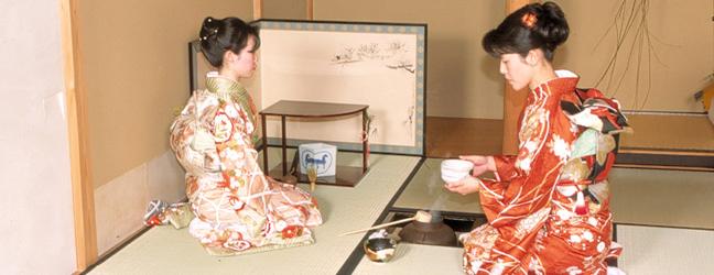 Cours individuels chez le professeur Spécial Cocooning au Japon pour lycéen