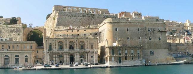 Île de Malte - Immersion chez le professeur à l'Île de Malte