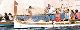 Séjour linguistique à Malte Saint Julians