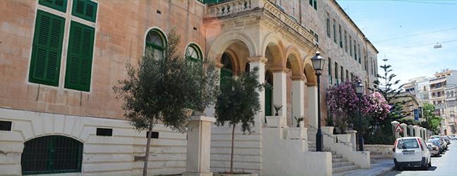 Programme hiver-printemps sur campus pour adolescents multi-activités (Saint Paul à Malte)