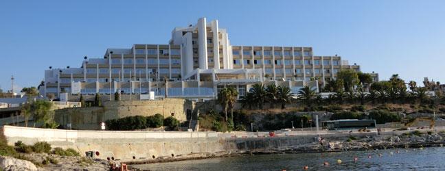 Programme d'été pour adolescents multi-activités (Salina à Malte)