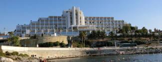 Camp Linguistique Junior à Malte - Camp linguistique d'été junior à Salina Bay - Salina