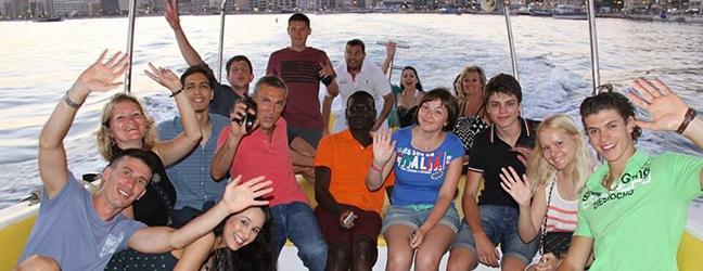Programme d'été pour adolescents multi-activités (Sliema à Malte)