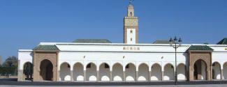 Ecole de langue - Arabe pour un étudiant Rabat