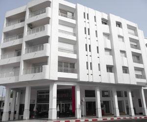 Séjour linguistique Rabat pour un étudiant Ecole d'arabe de Rabat - Rabat