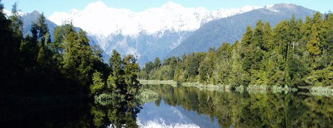 Un semestre intensif à l'étranger en Nouvelle Zélande